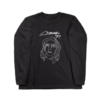 MOWAY  MAN Long sleeve T-shirts