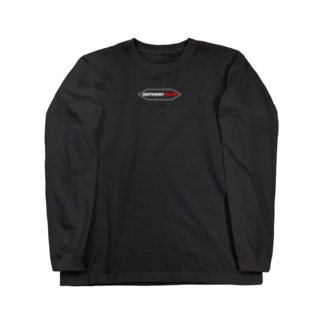 anthony in hexagon Long sleeve T-shirts