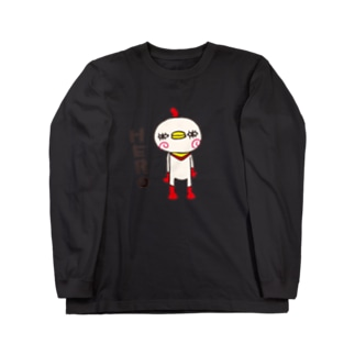 HERO Long sleeve T-shirts