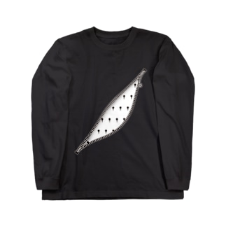 Sticky Fingers Long sleeve T-shirts