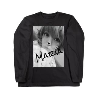 Mariaきぶん Long sleeve T-shirts