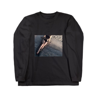 sexy Long sleeve T-shirts