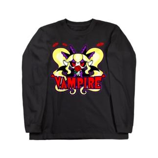 ラミー Long sleeve T-shirts