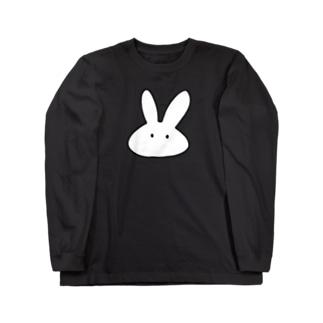 きくらげちゃん Long sleeve T-shirts
