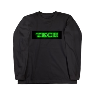 POWER LOGO LST-shirt Long sleeve T-shirts
