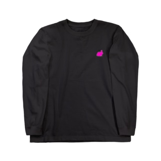 FunnyBunny's-黒兎- Long sleeve T-shirts