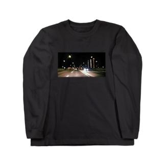 pinboke Long sleeve T-shirts