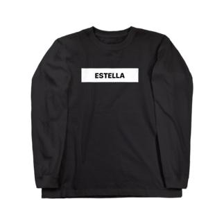 ESTELLA Long sleeve T-shirts