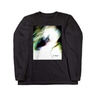 【My WEAR】image-A Long sleeve T-shirts