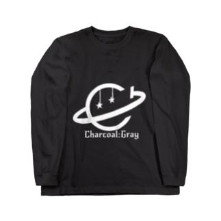 C:G B Long sleeve T-shirts