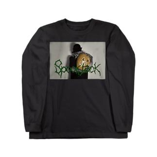 Pumpkin (Halloween 2018) Long sleeve T-shirts