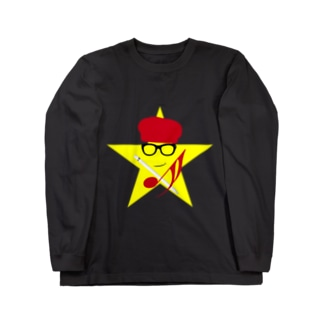 LOGIC ROCKSTAR  ORIGIN Long sleeve T-shirts