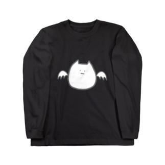 眷属 Long sleeve T-shirts