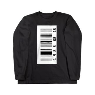 19880818GD Long sleeve T-shirts