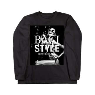 GRAPHIC-01 Long sleeve T-shirts