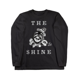 clown Long sleeve T-shirts