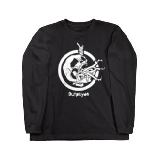mark Long sleeve T-shirts