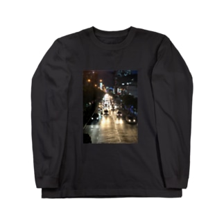 Thailand Long sleeve T-shirts