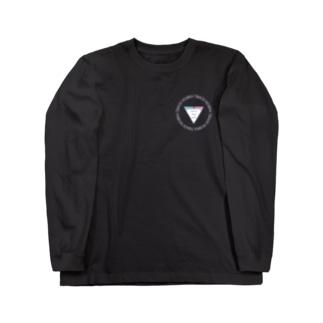 NBTB(ノーブラTバック)/rogo Long sleeve T-shirts