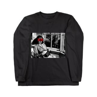 雑thePathos Long sleeve T-shirts
