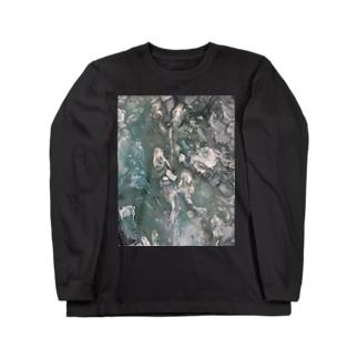 magamaga Long sleeve T-shirts
