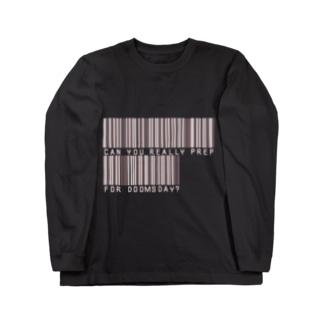 doomsday   Long sleeve T-shirts