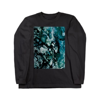 downer Long sleeve T-shirts