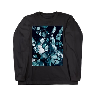float Long sleeve T-shirts