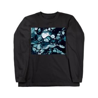 float Long sleeve T-shirts