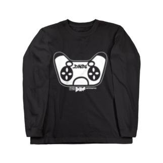 コントロール Long sleeve T-shirts