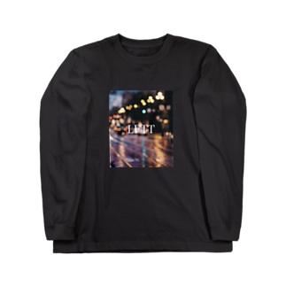 LFTT Long sleeve T-shirts