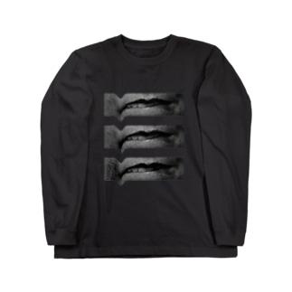 YUGAMI Long sleeve T-shirts