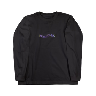 pt.2 Long sleeve T-shirts