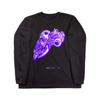 Vivid-a Long sleeve T-shirts