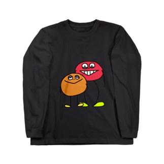 ボールボーイ Long sleeve T-shirts