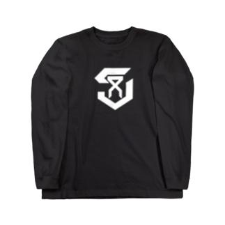 ぼんT Long sleeve T-shirts