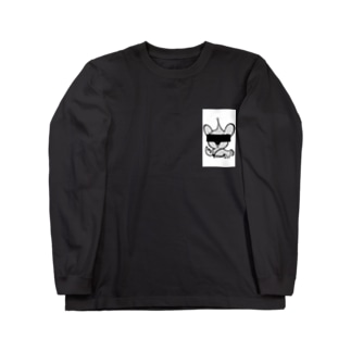 Destroyer Long sleeve T-shirts