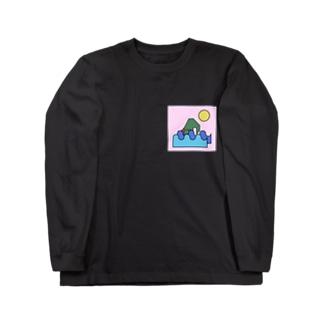 WANii Long sleeve T-shirts