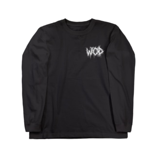 WOD Long sleeve T-shirts