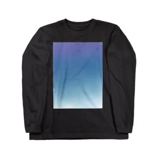 薄暮 Long sleeve T-shirts