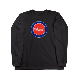 stimulant ball Long sleeve T-shirts