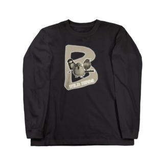 WildBirds Long sleeve T-shirts