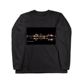 Night carnival  Long sleeve T-shirts