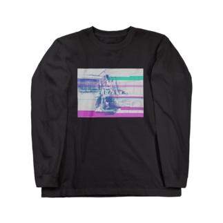loading-error Long sleeve T-shirts