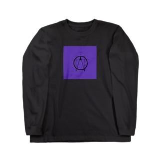 マキシマムワークス Long sleeve T-shirts