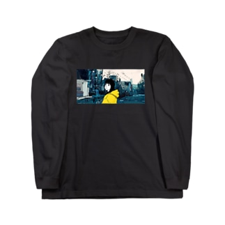 AM5 Long sleeve T-shirts