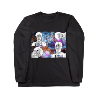 四季 Long sleeve T-shirts