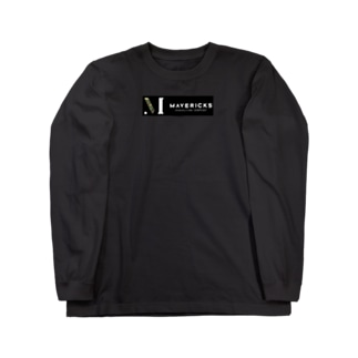 Mavericks Long sleeve T-shirts