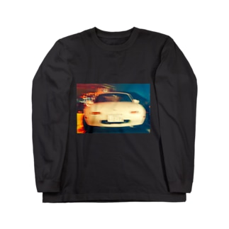 NAロードスター Long sleeve T-shirts