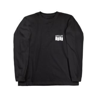 69jam BFLAG Long sleeve T-shirts